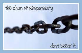 odgovornost