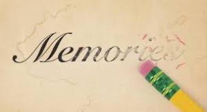 sjećanja