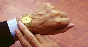 umirovljenik - vrijeme